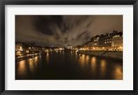 Framed Notre-Dame