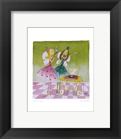 Felicity Wishes XIII Framed Print