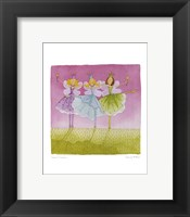 Felicity Wishes XVI Framed Print