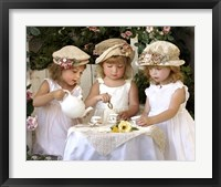 Framed Murphy's Girls