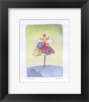 Felicity Wishes XVII Framed Print