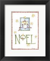 Framed Noel 2