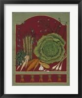 Framed Kale