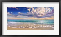 Framed Onda d'Oceano