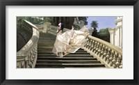Framed Scala Classica