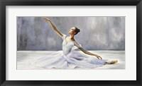 Framed Ballerina