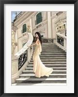 Framed Grand Palais (Detail)