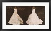 Framed Elegant Folies