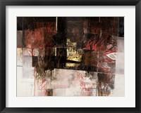 Framed I Segni e la Materia