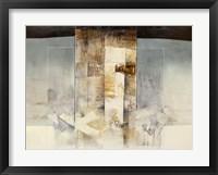 Framed Nebbie d'Aprile