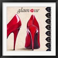 Framed Glamour