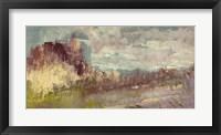 Framed Paesaggio