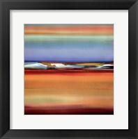 Framed Horizons 2