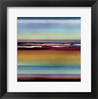 Framed Horizons 3