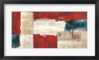 Framed Segment