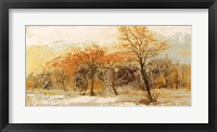 Framed Foresta I