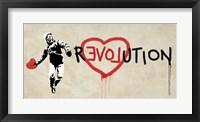 Framed Revolution