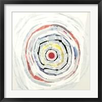 Framed Target IV