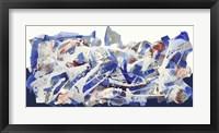 Senza Titolo 2012, II Framed Print