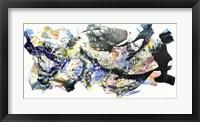 Framed Senza Titolo 2012, I