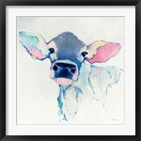 Framed Bessie