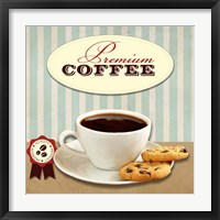 Framed Premium Coffee