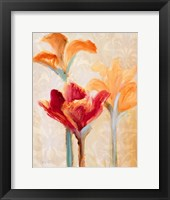 Endless Summer I Framed Print