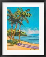 Solitude II Framed Print