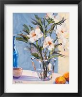 Morning Rose II Framed Print