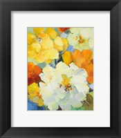 Its a Beautiful Spring I Framed Print