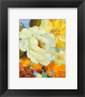 Its a Beautiful Spring II Framed Print