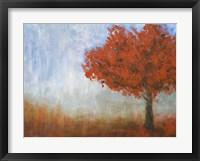 Framed Eternal Tree