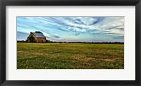 Framed Home Again