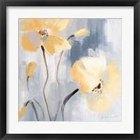 Blossom Beguile I Framed Print