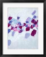 Framed Amoebic Flow I