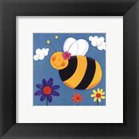 Framed Mini Bugs II