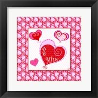 Framed Art for the Heart II