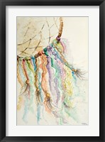 Dream Catcher I Framed Print