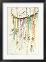 Dream Catcher II Framed Print