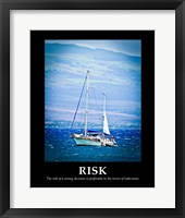 Framed Risk