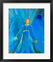 Framed Faithful Angel