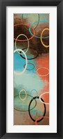 Elemental Utopia II Framed Print