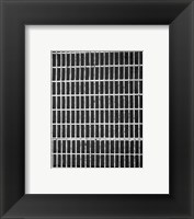 Ground Beneath II Framed Print