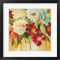 Promise of Giverny I Framed Print