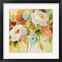Promise of Giverny II Framed Print