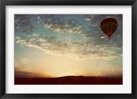 Framed Mara Balloon