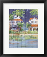 Framed Beach Resort II