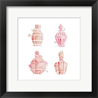 Framed Beautiful Scents