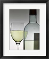 Framed Mondrian
