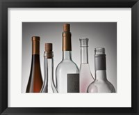 Framed Bottle Topsprinted